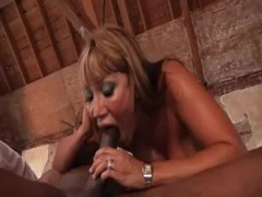 Ava devine and the interracial anal adventure movies at find-best-tits.com