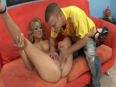 Glamorous girl squirts on his fingers movies at find-best-babes.com