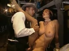 1920s style outfits in fuck scene videos