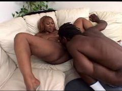 Black bbw eaten out by a black man movies at sgirls.net