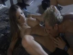 Glamorous girl foreplay is sizzling hot videos