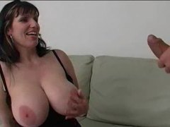 Chubby chick is happy to suck dick videos