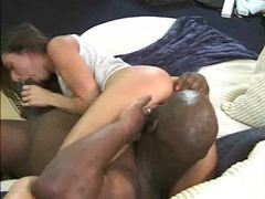 69 and face fuck with white slut and bbc clip