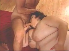 Fat girl orgy with anal sex included videos