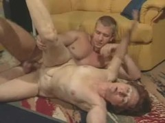 Old granny fucked by a fit young guy videos