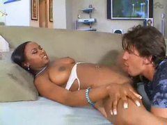 He eats out the natural tits black hottie videos