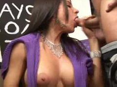 Incredible bj from big tits brunette milf movies at relaxxx.net
