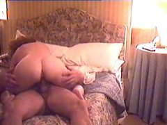 Couple at home with her on his cock videos
