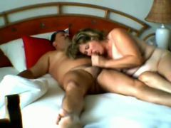 Fat wife blows him and rides him movies at kilopics.net
