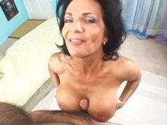 Deauxma sits on the hard boner videos