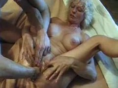 Wet mature pussy slowly fisted open movies at very-sexy.com