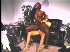 Classic interracial fuck with hot doggystyle videos