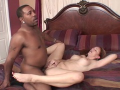 Slow bbc fucking stretches a slutty white girl movies at sgirls.net