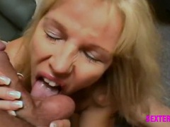 Sexy pov blowjob with hot ball sucking movies at sgirls.net