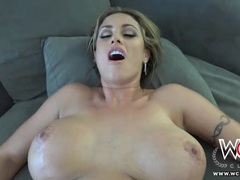 Bbc fucks a gorgeous milf in her slutty pussy movies at find-best-lingerie.com
