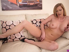 Milf striptease with the finest joi from her movies at reflexxx.net