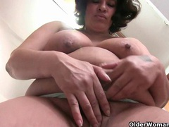 Latina grannies are perfect housewives movies at find-best-lingerie.com