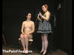 Submissive lyarah facial candle movies at find-best-lingerie.com