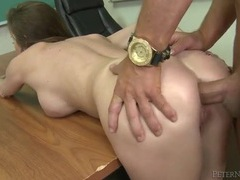 Lean teacher fucked in the ass by a student videos
