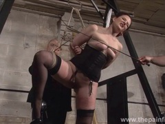 Slave caroline pierce whipping movies at kilotop.com