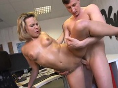 Rimmed slut fucked hardcore from behind movies at find-best-videos.com