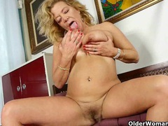 Oldies but goldies with karen summer and sandie videos