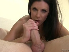 India summer is a supremely talented cocksucker movies at kilovideos.com