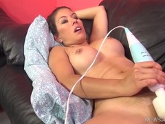 Sexy big fake breasts on a babe getting fucked live videos