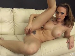Naked chanel preston fingering her twat movies at find-best-hardcore.com