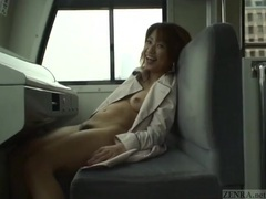 Public cocksucking and flashing japanese chick movies at sgirls.net