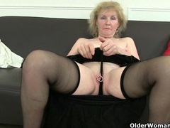 British grannies still need getting off clip