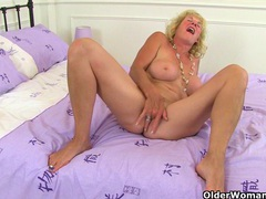 These british milfs know darn well what gets them going movies at kilosex.com