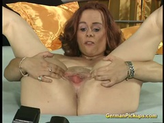 Bbw german picked up for sex tape videos