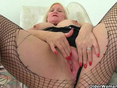 My favorite videos of british milf lacey starr movies at adipics.com