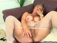 British milfs danielle and lucy let you feast your eyes movies at lingerie-mania.com