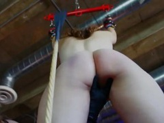 Naked sub girl spanked by her sexy mistress tubes