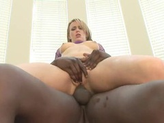 Huge black dick and her tight white asshole meet videos