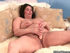 My favorite videos of lactating latina granny fannie videos