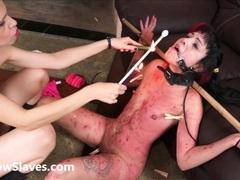 Karina cruels lesbian bdsm tubes