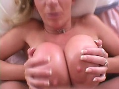 Sara jay titjob is world class and feels so good videos