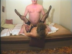 Vintage homemade fucking with a real couple movies at find-best-mature.com