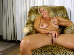 Mature big naturals on the sexy masturbating blonde movies at freekiloclips.com
