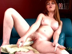 Marie mccray gets out the dildo to fuck her hole videos