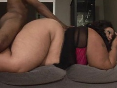 Ssbbw moans joyfully with bbc in her pussy movies at kilotop.com