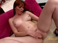 Marie mccray plays with her beautiful hairy pussy videos