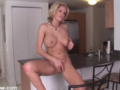 Big sexy milf breasts on a masturbating hottie movies at kilopics.net