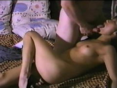 Vintage missionary fuck of a cute asian girl videos