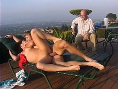 Hot cock riding lady squirts all over the place videos