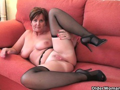 My favorite videos of british milf joy videos