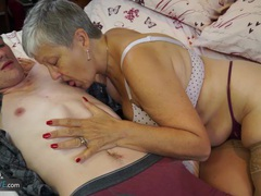 Old lady savana fucked by student sam bourne by agedlove movies at find-best-ass.com